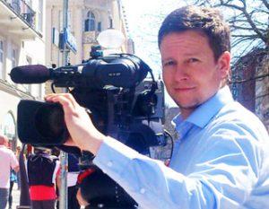 Videorproduktion München von Armin Bichler (Stadtshow)