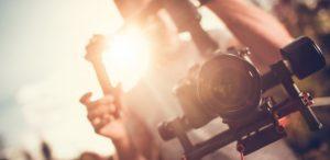 Imagefilm Stadtshow Videoproduktion München