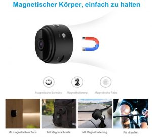 Mini-Kamera-TodayI-Wlan-Magnet