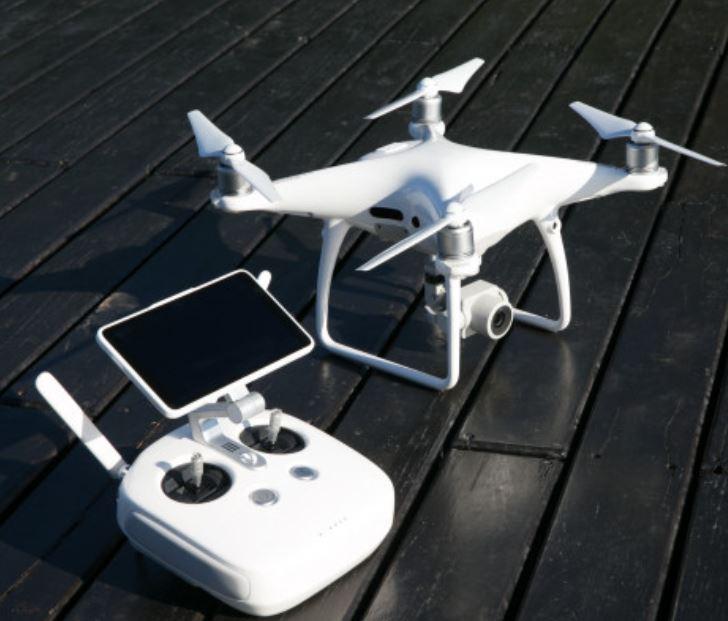 Drohnenaufnahmen München Preise
