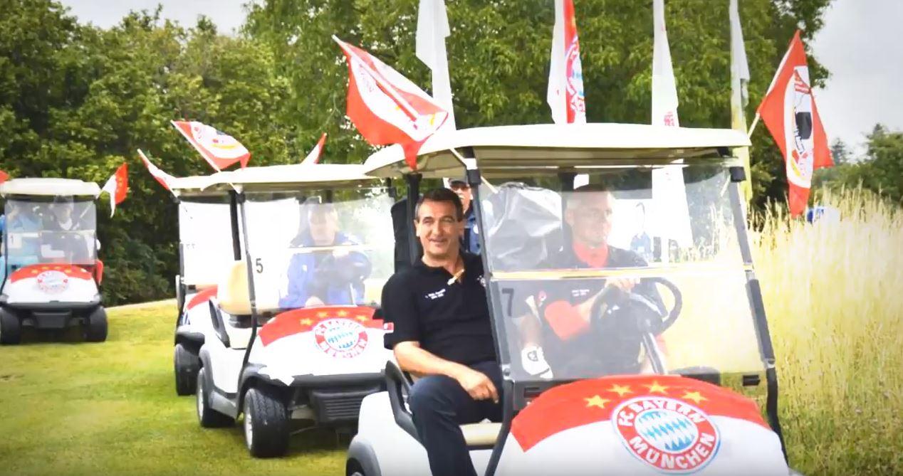 Golf spielen München - GC Mangfalltal