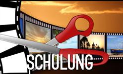 Schulung Videoschnitt & Videoproduktion von Stadtshow in München