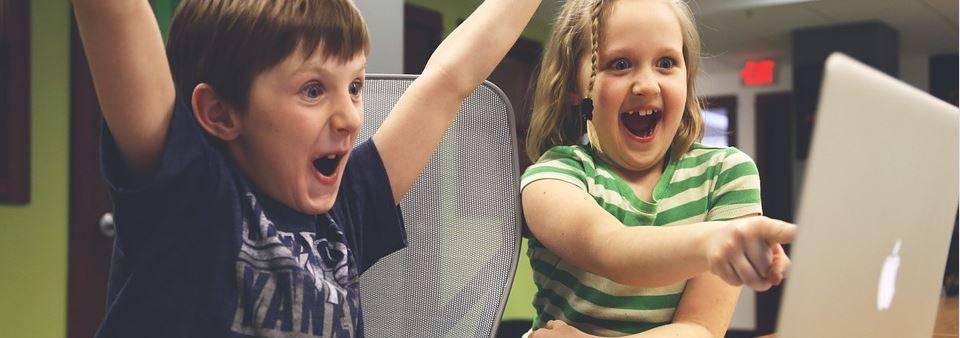 Kinder fröhlich, youtube SEO Rating demon possesed Childs