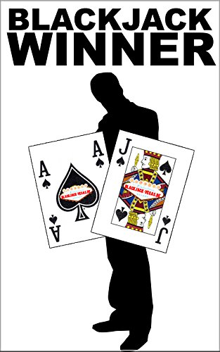 Blackjack winner E-Book