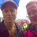 Brad Pitt - Armin Bichler
