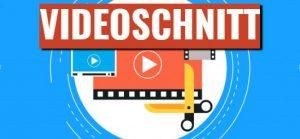Videoschnitt Kurs von Stadtshow in München