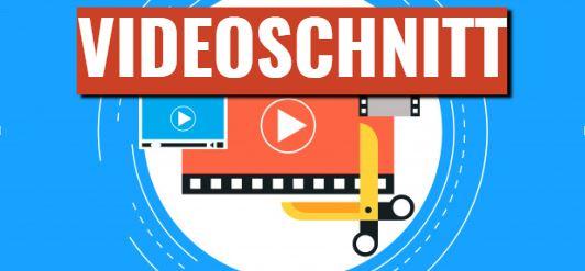 Videoschnitt Kurse von Stadtshow in München