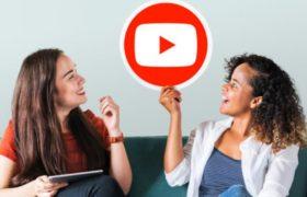 Youtube Kanal erstellen lassen