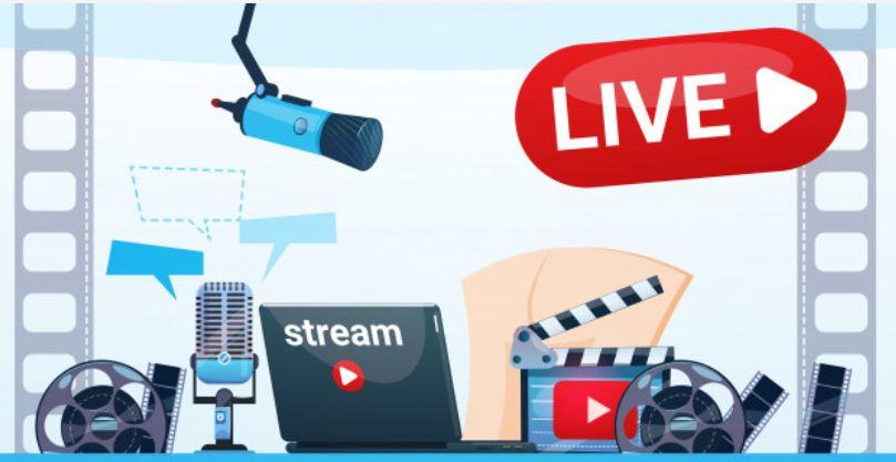 Youtube-Videoproduktion : YouTube Kanal erstellen Service