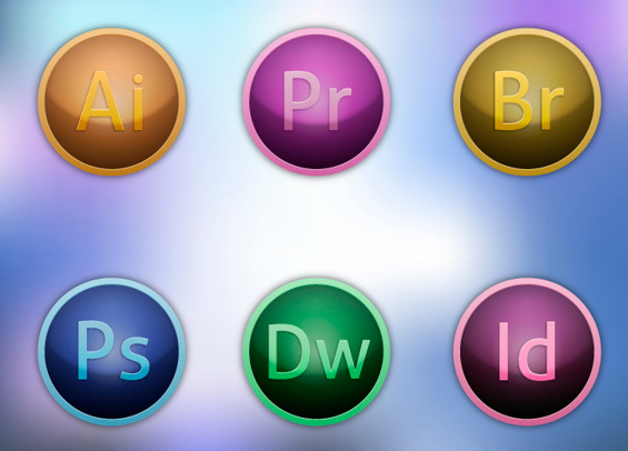 Photoshop Apps