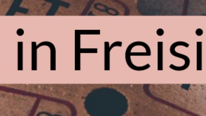 Freising Veranstaltungen 2019/2020