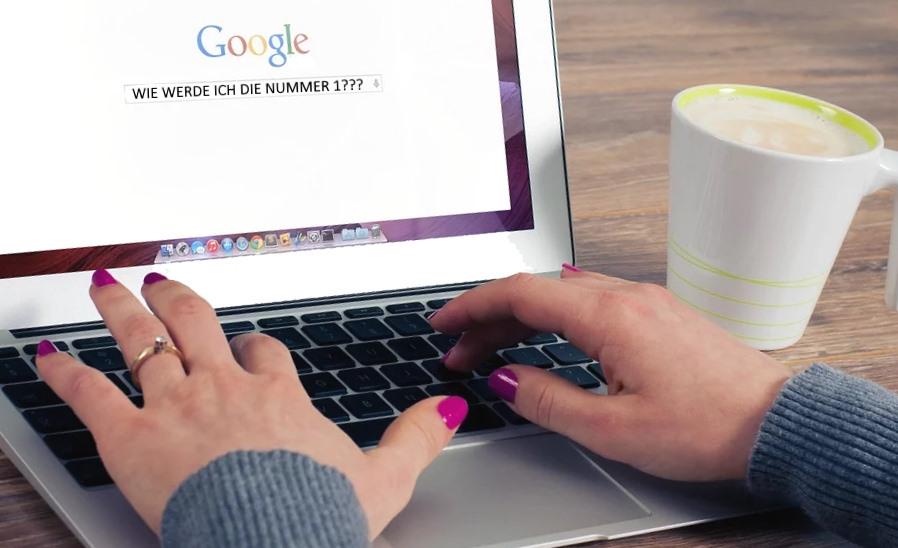 Wie werde ich die Nummer 1 bei Google?