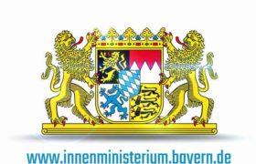 Videoproduktion Social Media Bayerisches Innenministerium