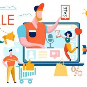 Produktvideo Online-Shop Verkauf