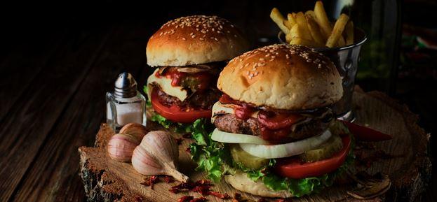 Bester Burger Münchens