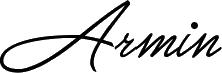 Armin Bichler - Stadtshow Videoproduktion Unterschrift