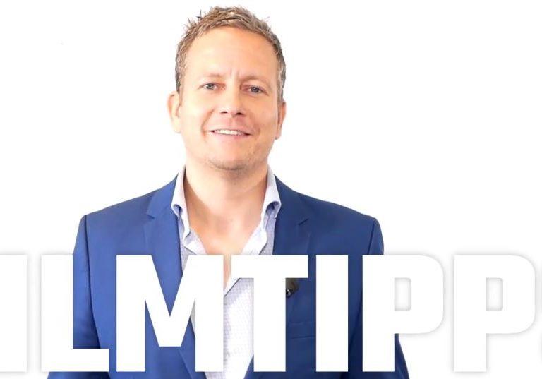 Armin Bichler von Stadtshow Videoproduktion München