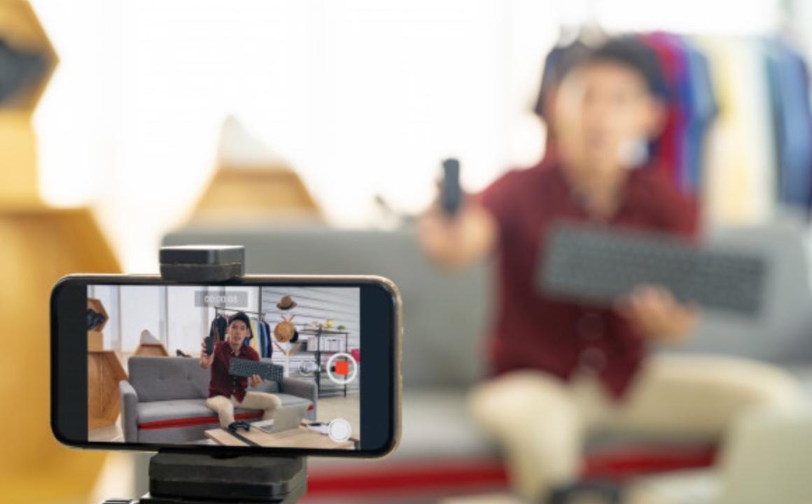 Video selber machen für Youtube und Social Media 7