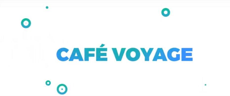 PRomo Video der Musik-Combo Café Voyage