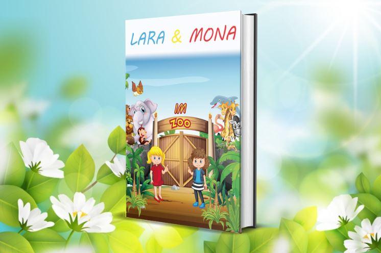 Kinderbuch im Selbstverlag veröffentlichen
