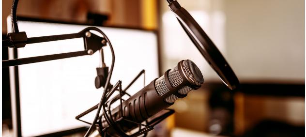 Voice over für Videos - Vertonung von professionellem Off-Sprecher 1