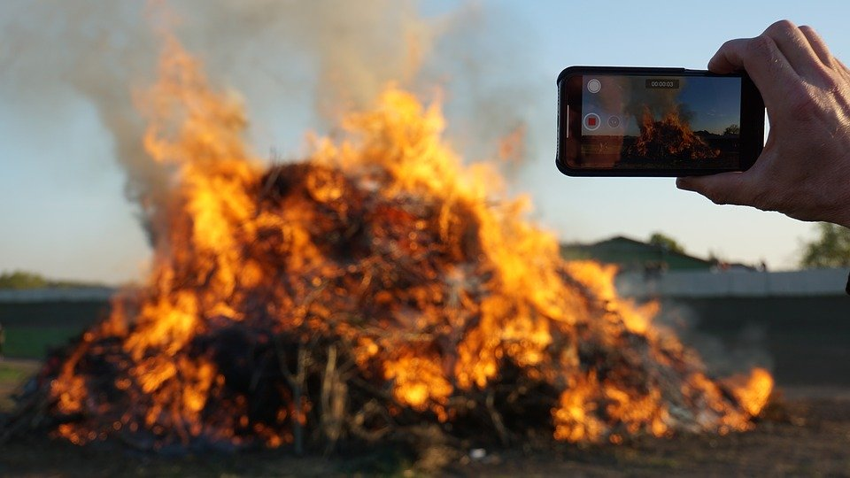 smartphone video-2