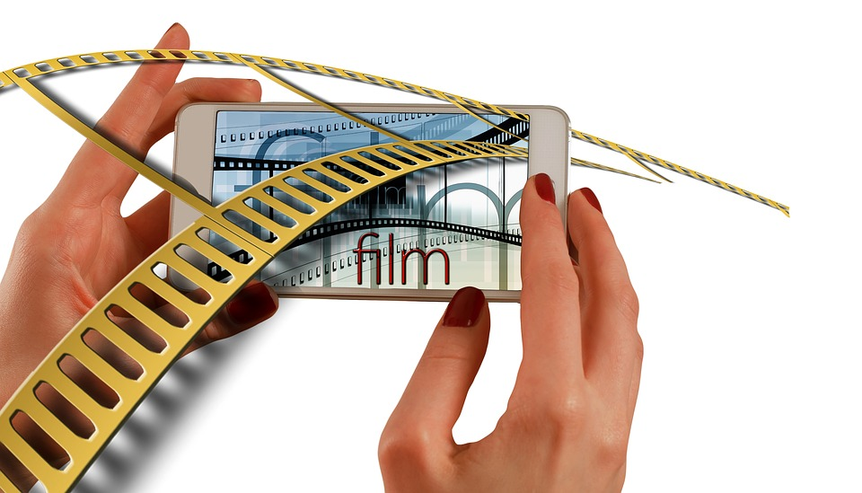 smartphone video-direkt