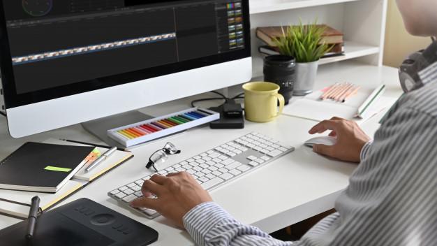 smartphone video-editing