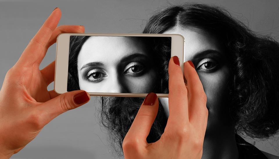 smartphone video-größe
