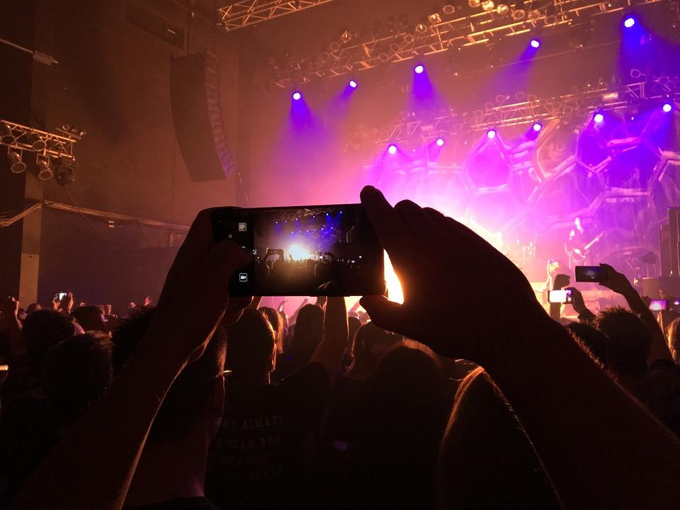 smartphone video-stabilisator