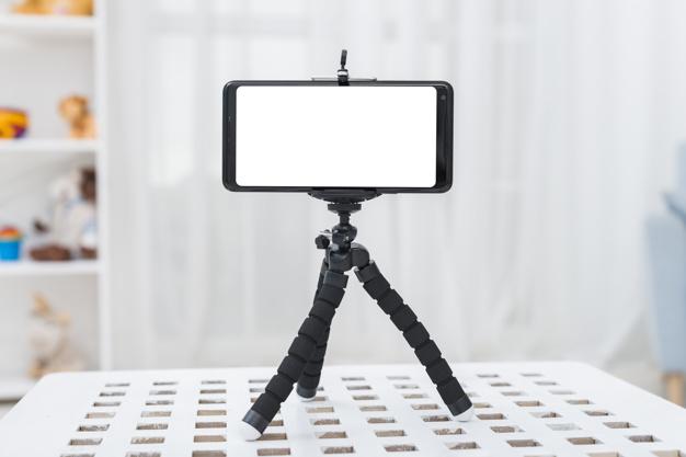 smartphone video-stativ