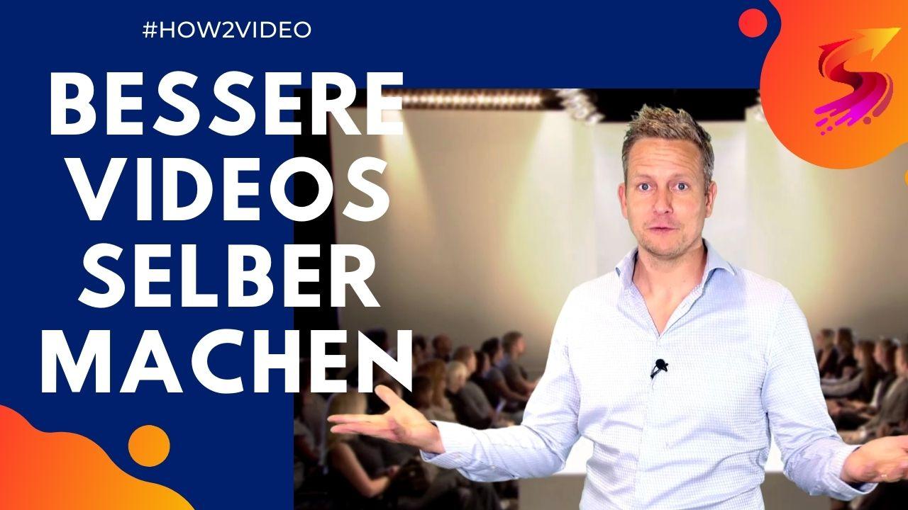 Tipps zum Videos selber machen