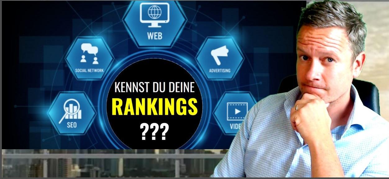 kostenlose SEO-Checkliste Rankings