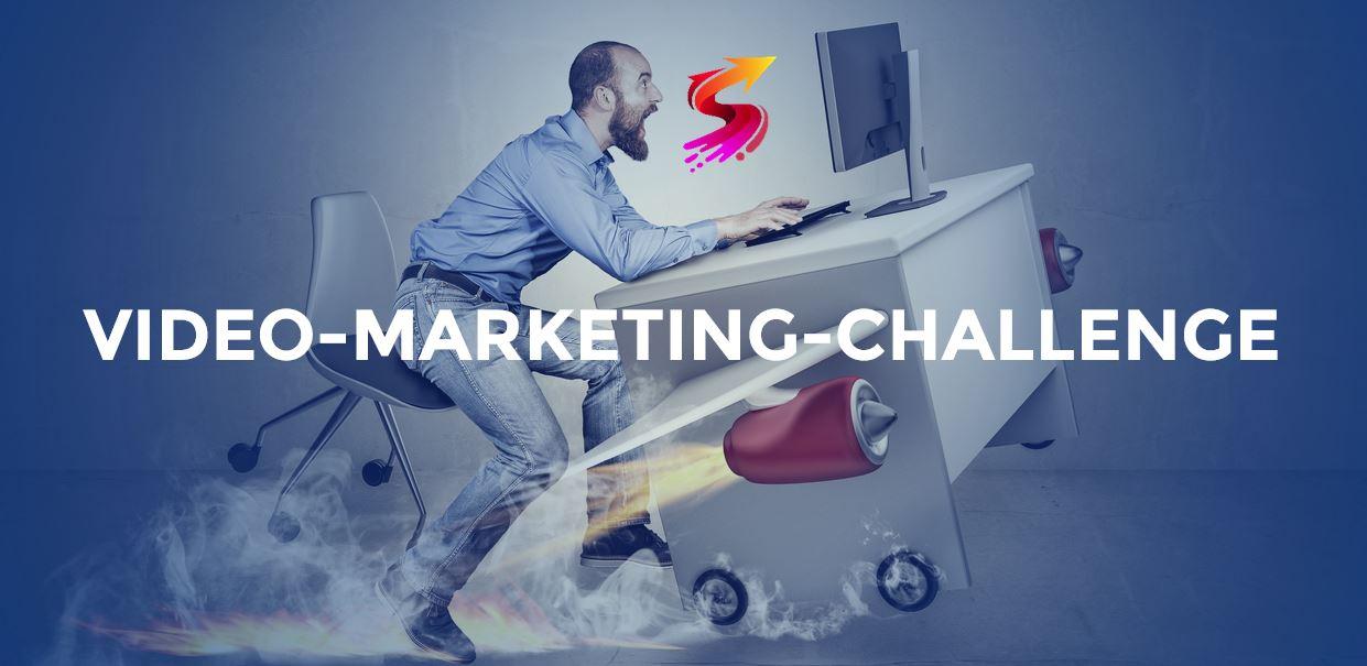 Video-Marketing Challenge von Stadtshow