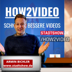 Videoproduktion Kurs - How2Video