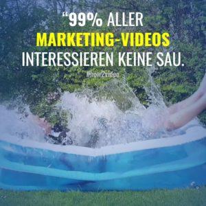 Beispiel einer Videoproduktion für Social Media