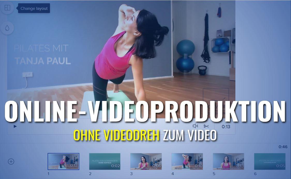 Online-Videoproduktion