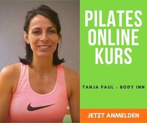 Pilates für Schwangere in München und online