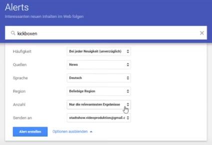 Google News E-Mail Allert02