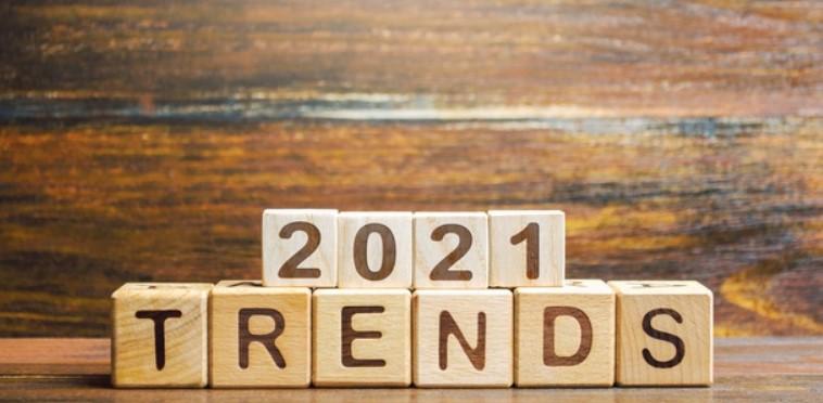Google Trends 2021