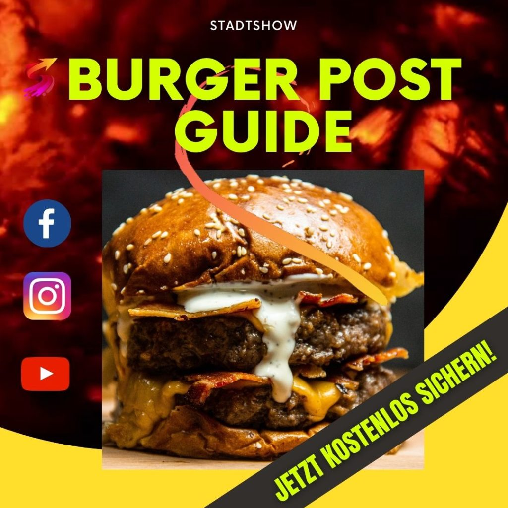 Burger Post Guide