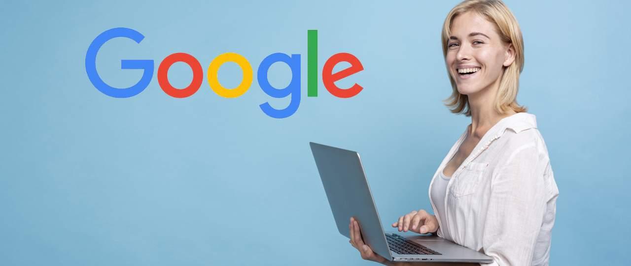Content Marketing Google