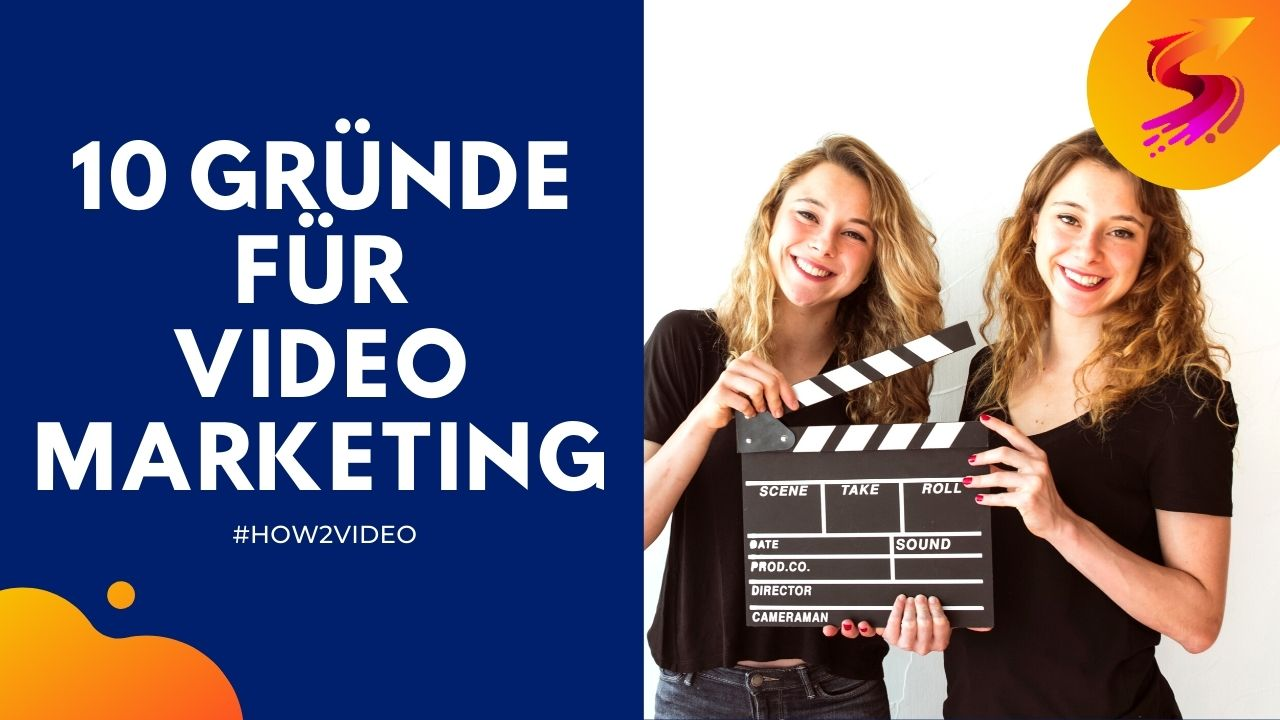 Video Marketing Strategie - Trends 2021