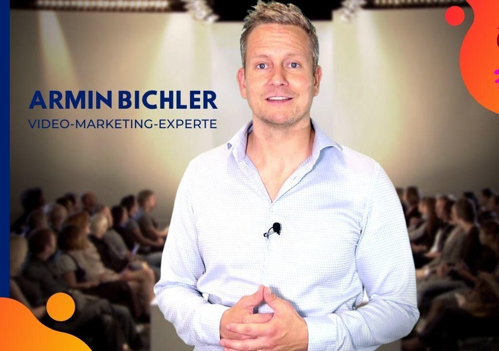 Armin Bichler Stadtshow