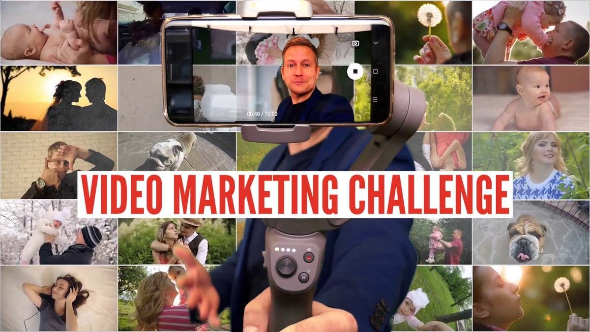 Video Marketing Challenge