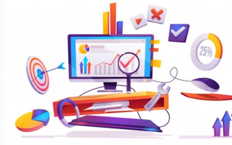 Content Marketing vs Online-Werbung
