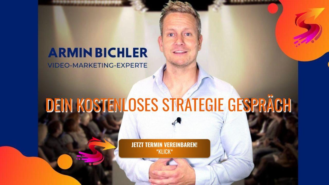 Content Marketing Strategie Gespräch kostenlos