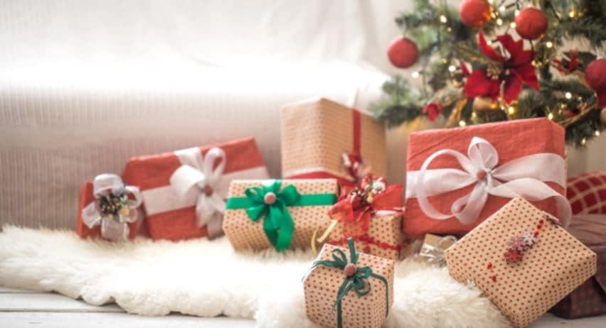 Content Marketing Beispiele Weihnachtsgeschenke