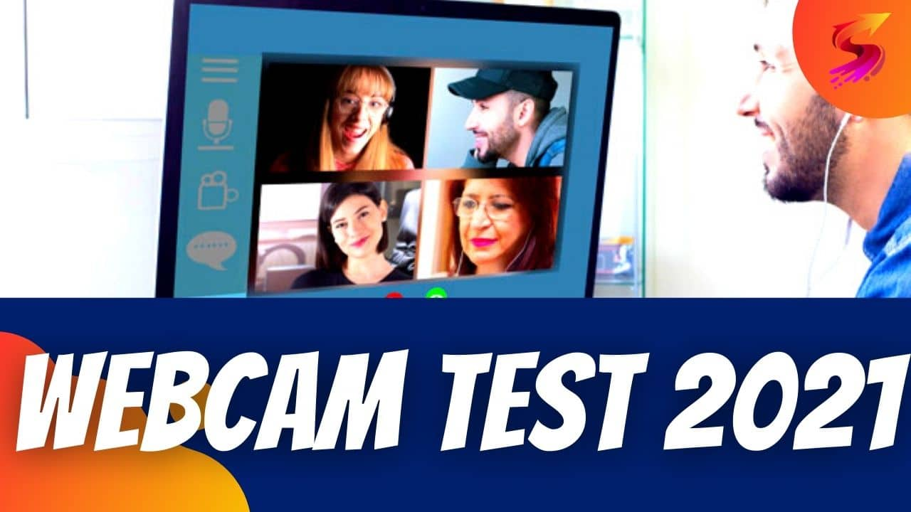 Webcam-Test 2021 fürs Home Office