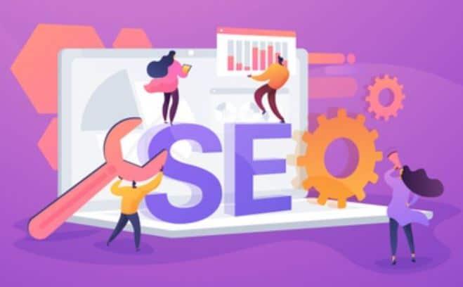 Webseite aufbauen und mit SEO erfolgreich machen